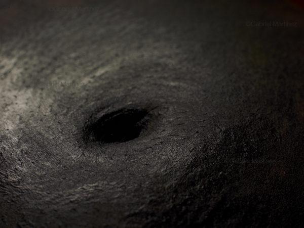 photographie art hurricane par gabriel martinez photographe à nice