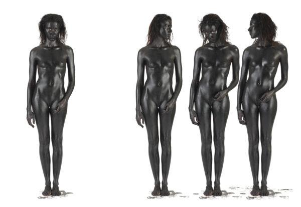equipage série noire femmes