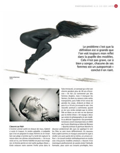 article presse art cote d'azur